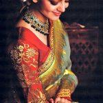 Kajal Aggarwal Traditional Photos (4)