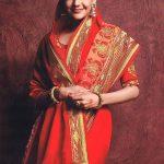 Kajal Aggarwal Traditional Photos (5)