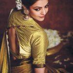 Kajal Aggarwal Traditional Photos (6)