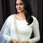 Keerthy Suresh Photos (1)