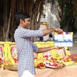 Maari2 Movie Pooja Stills (2)