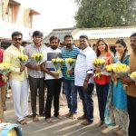 Nadodigal2 Movie Pooja Photos (2)