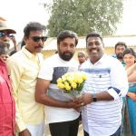 Nadodigal2 Movie Pooja Photos (3)
