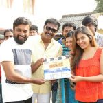 Nadodigal2 Movie Pooja Photos (4)