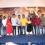 Oru Nalla Naal Paathu Solren Press Meet Photos (1)