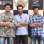 Oru Nalla Naal Paathu Solren Press Meet Photos (11)