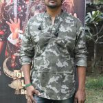 Oru Nalla Naal Paathu Solren Press Meet Photos (5)