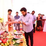 Suriya 36 Movie Poojai Photos (1)