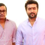 Suriya 36 Movie Poojai Photos (6)