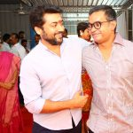 Suriya 36 Movie Poojai Photos (8)