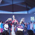 bhaagamathie audio launch stills anushka suriya naasser thaman  (12)