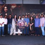 bhaagamathie audio launch stills anushka suriya naasser thaman  (15)