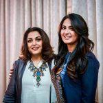 bhaagamathie audio launch stills anushka suriya naasser thaman  (16)