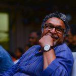 bhaagamathie audio launch stills anushka suriya naasser thaman  (19)