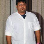 bhaagamathie audio launch stills anushka suriya naasser thaman  (23)