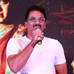 bhaagamathie audio launch stills anushka suriya naasser thaman  (25)