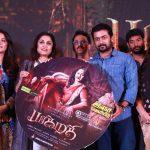 bhaagamathie audio launch stills anushka suriya naasser thaman  (4)