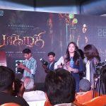 bhaagamathie audio launch stills anushka suriya naasser thaman  (5)