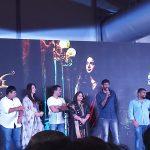 bhaagamathie audio launch stills anushka suriya naasser thaman  (6)