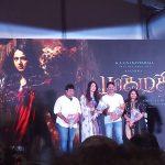 bhaagamathie audio launch stills anushka suriya naasser thaman  (7)