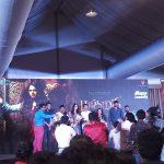 bhaagamathie audio launch stills anushka suriya naasser thaman  (8)