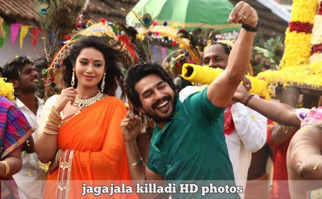 Jagajala Killadi Movie HD Photos