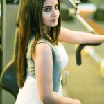 Anupama Parameswaran Photoshoot stills (8)