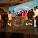 Karu Movie Audio Launch