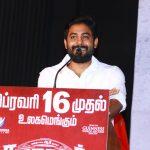 Nagesh Thiraiyarangam Press Meet Photos (23)