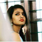 Priya P Varrier HD Photos (10)