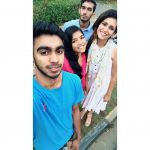 Priya P Varrier HD Photos (19)