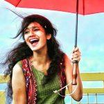 Priya P Varrier HD Photos (5)