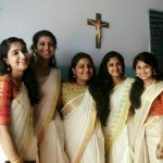 Priya P Varrier HD Photos (9)