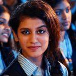 Priya Varrier Photos (1)