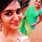 Priya Varrier Photos (20)