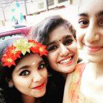 Priya Varrier Photos (22)