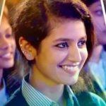Priya Varrier Photos (4)