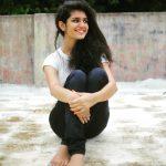 Priya Varrier Photos (8)