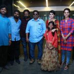 Savarakathi Celebrity Show Photos (1)