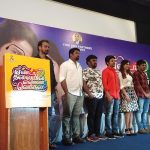 Yenda Thalaiyila Yenna Vekkala Press Meet Photos (12)