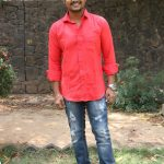 Yenda Thalaiyila Yenna Vekkala Press Meet Photos (17)