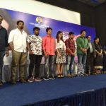 Yenda Thalaiyila Yenna Vekkala Press Meet Photos (4)