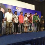 Yenda Thalaiyila Yenna Vekkala Press Meet Photos (7)