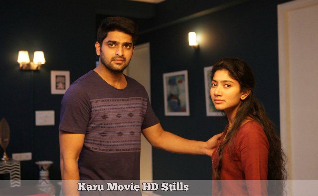 Karu Movie New HD Stills