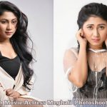 Actress Meghali photos