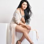 Actress Meghali Glamour photos