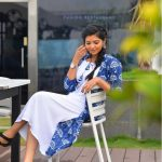 Athulya Ravi Candid photos