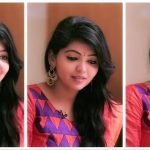 Athulya Ravi Interviwe photos