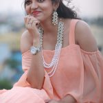 Athulya Ravi beautiful photos