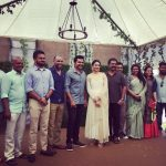 Karthi17 Pooja photos (15)
